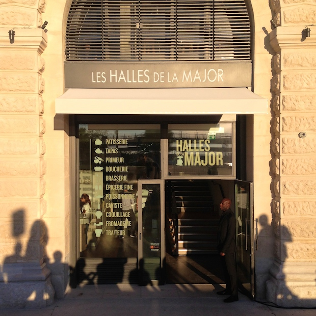 Les Halles de La Major | LovaLinda | Fragonard | Blog Mode Lifestyle Marseille