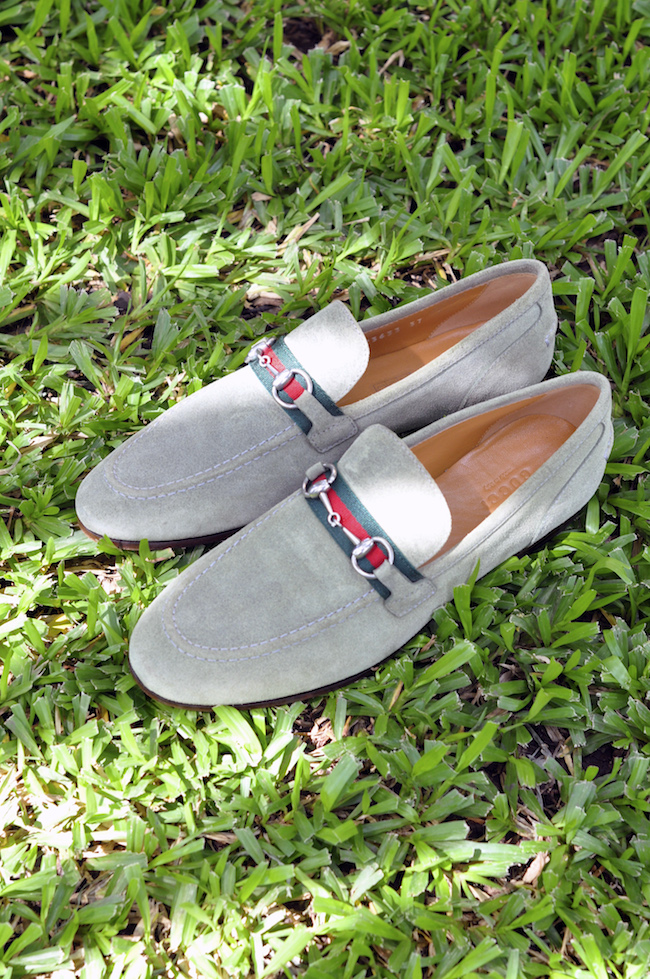 Les loafers Gucci   LovaLinda  Blog Mode Shopping Marseille