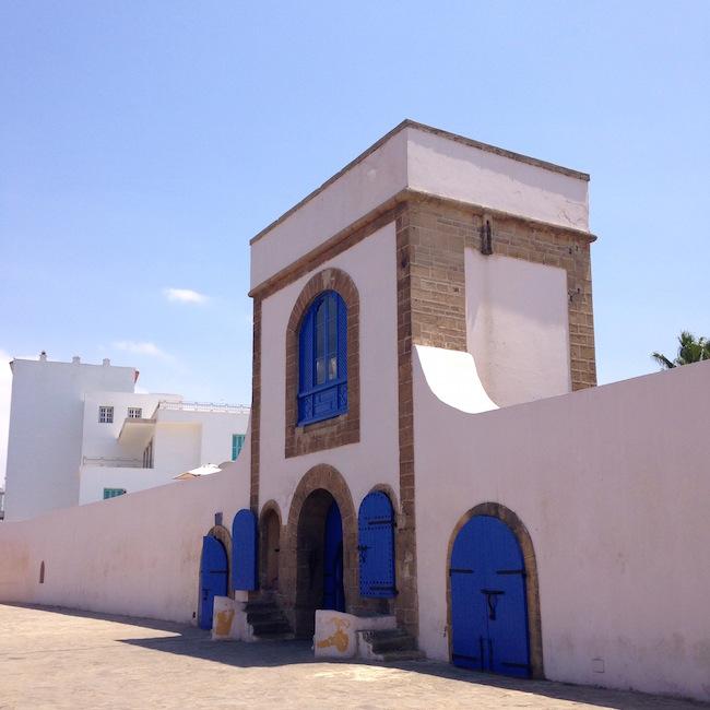 La Sqala Café Restaurant Maure Casablanca | LovaLinda | Blog Photo Sortie Lifestyle Maroc