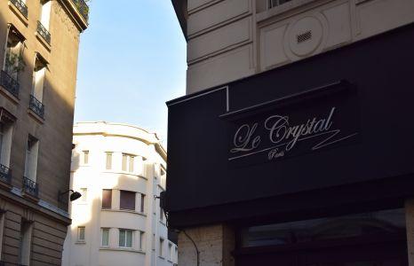 Le Crystal Paris