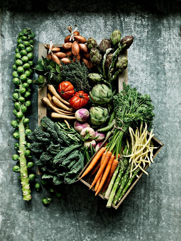 Le marché de décembre | LovaLinda | Blog Cuisine Nutrition Marseille