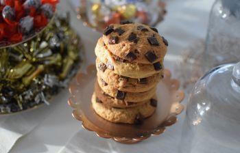 Les cookies aux 2 pépites