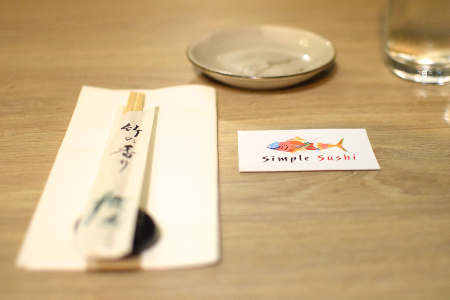 L'extase Simple Sushi | LovaLinda | Blog Photo Lifestyle Sortie Restaurant Marseille Japonais