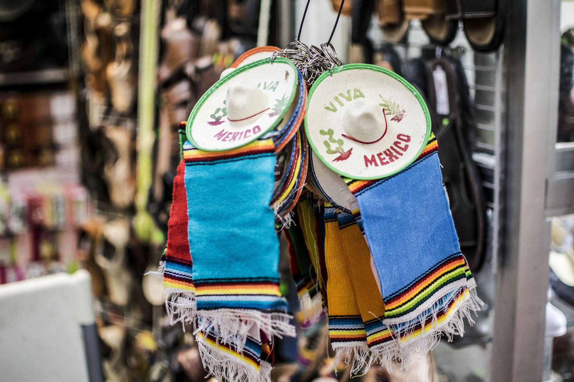 Market Mexico | La Paz | LovaLinda Photography